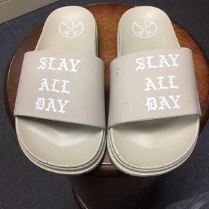 Bundle Me W/Others & Save, Sandals #442